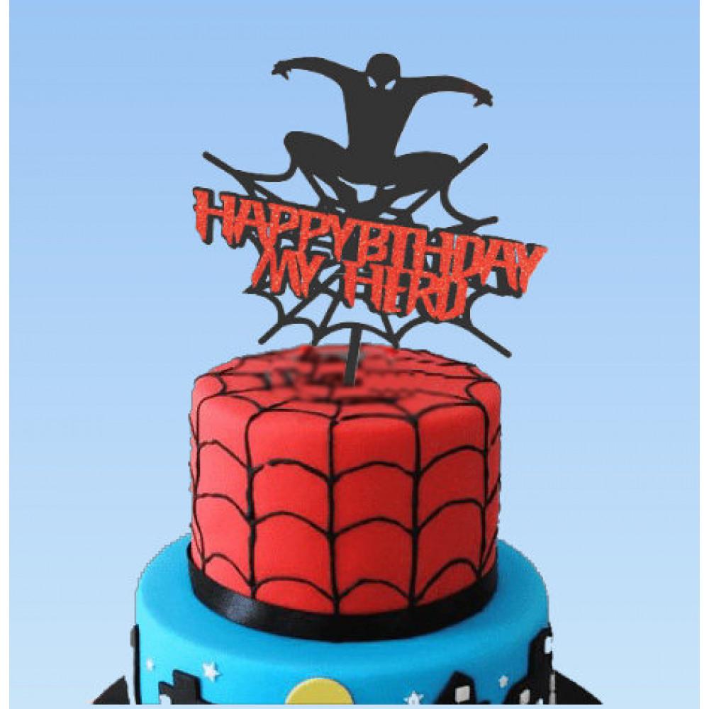 Happy birthday My Hero