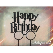Happy Birthday Harry Potter